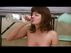 Super problem drinker unspecific foodstuffs back the nude