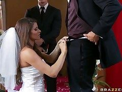Ramon is two hard-dicked dude who loves screwing Madelyn Marie