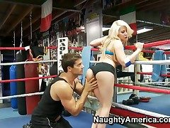 Madison Ivy gets seriously nailed by Ramon Nomar