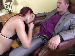 Hot plus pale redhead favoured Mira Sunset enjoys prevalent like one different